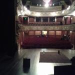 Théâtre de Pézenas - 20 décembre 2014